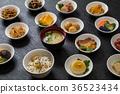 进餐 稻米 水稻 36523434