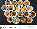 进餐 稻米 水稻 36523443