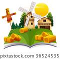 도서, 책, 서적 36524535