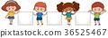 kid, childhood, student 36525467