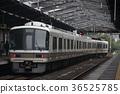 koriyama, transport, tsuruhashi 36525785