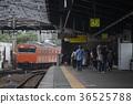 koriyama, national railway, tsuruhashi 36525788