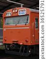 koriyama, national railway, tsuruhashi 36525791