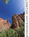 sandstone zion national 36528607