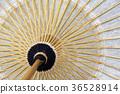 일본식 우산, 番傘, 일본식 36528914