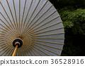 일본식 우산, 番傘, 일본식 36528916
