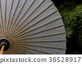 일본식 우산, 番傘, 일본식 36528917