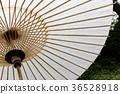 일본식 우산, 番傘, 일본식 36528918