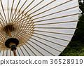 일본식 우산, 番傘, 일본식 36528919