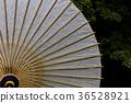 일본식 우산, 番傘, 일본식 36528921
