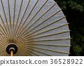 일본식 우산, 番傘, 일본식 36528922