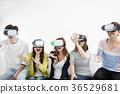 亚洲 亚洲人 护目镜 36529681