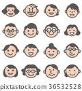 家庭 家族 家人 36532528