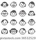 家庭 家族 家人 36532529