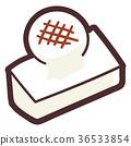 food, foods, vector 36533854