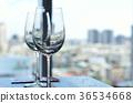 紅酒高腳杯 36534668