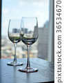 紅酒高腳杯 36534670
