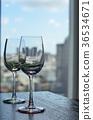 紅酒高腳杯 36534671
