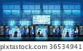 computer, data, center 36534941