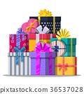 gift, box, ribbon 36537028