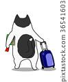 vector, vectors, cat 36541603