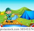 活动 冒险 森林 36545574