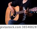 吉他 手 器具 36546628