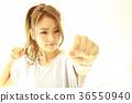 boxercise, female, females 36550940