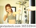 boxercise, female, females 36550944
