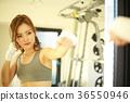 boxercise, female, females 36550946