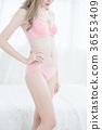 beauty slim body woman 36553409