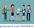 people worker business 36560813