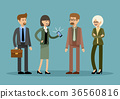 people worker business 36560816