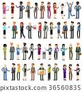 people set worker 36560835