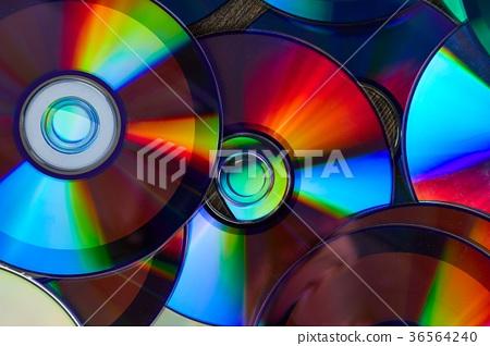 CD shiny background 36564240