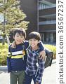 elementary, student, primary 36567237