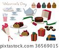 巧克力蛋糕 禮物 送禮 36569015
