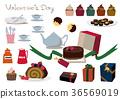 巧克力蛋糕 礼物 送礼 36569019