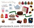 巧克力蛋糕 禮物 送禮 36569022