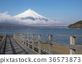湖泊 湖 景色 36573873