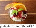 파르페, 아이스크림, 디저트 36574928