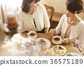 優雅的下午茶時間 36575189