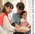 person, parenthood, parent and child 36575408