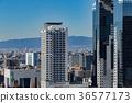 북구, 도시, 빌딩 단지 36577173