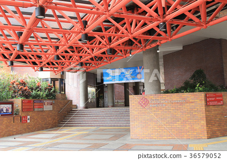 The Hong Kong Polytechnic University PolyU 36579052