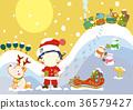 圣诞节 耶诞 圣诞 36579427