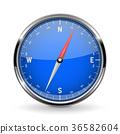 compass, navigation, white 36582604