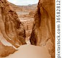White Canyon Sinai Peninsula, Egypt 36582812