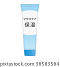 oral healthcare, gel, moisture retention 36583564
