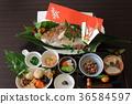 断奶仪式 节日表 日本食品 36584597